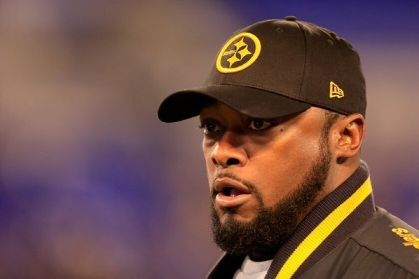 NFL perspectives: Wondering about Mike Tomlin's wandering