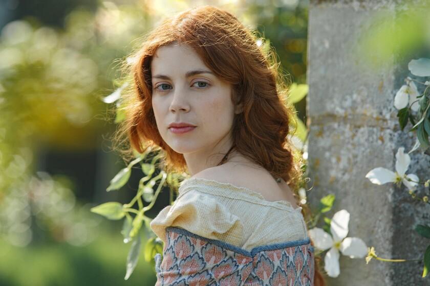 The Spanish Princess Charlotte Hope