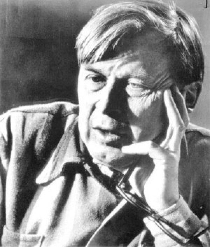 Dr. D. Carleton Gajdusek in 1976, the year he won the Nobel Prize in medicine.