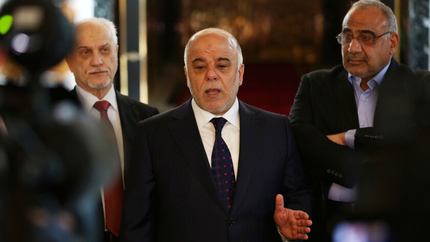 Haider Abadi