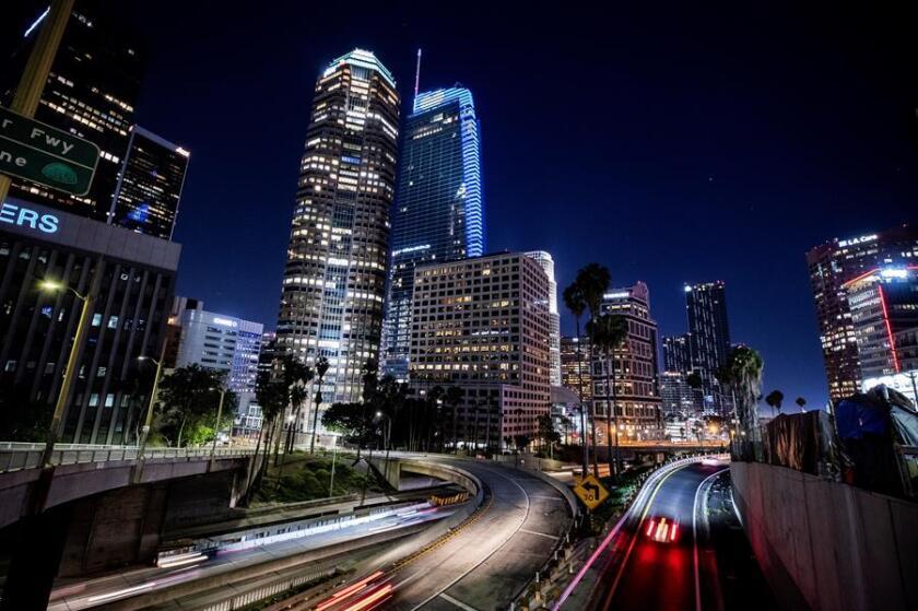 Los Ángeles, California.