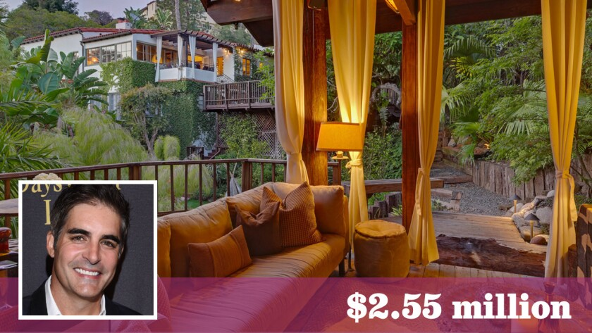 Hot Property | Galen Gering