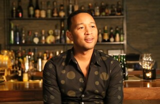 John Legend on balancing art and business