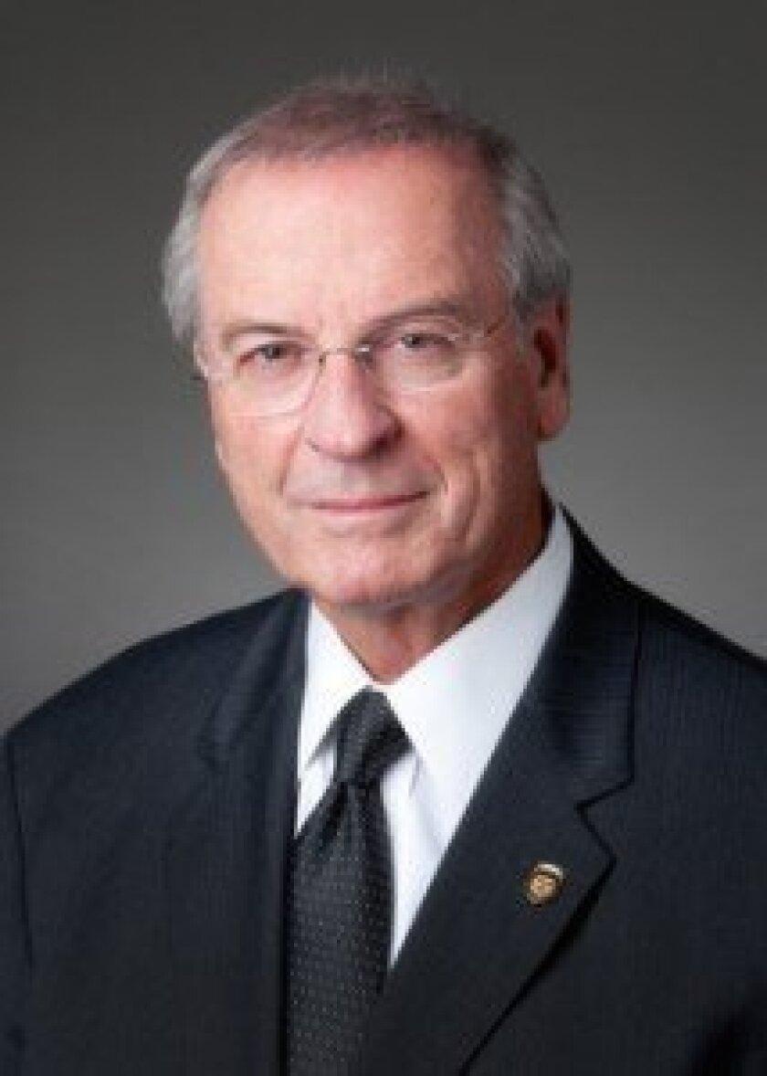 A. Brent Eastman, MD, FACS