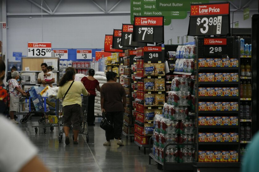 "Walmart topped Interbrand's ""Best Retail Brands"" list again in 2014, with a brand valuation of $131.9 billion."