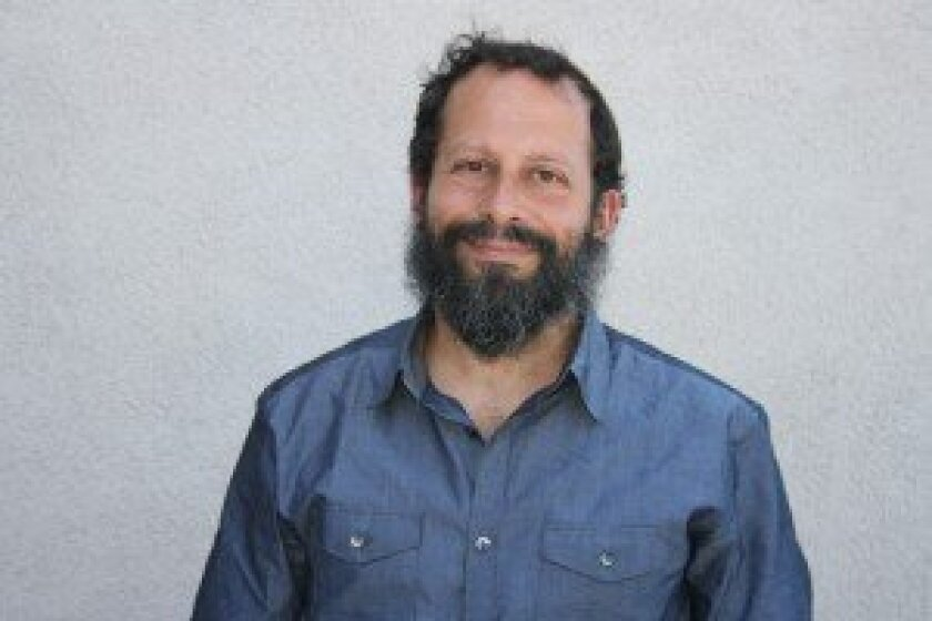 Rabbi Mendel Polichenco