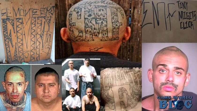 """Un hispano miembro de una poderosa pandilla de las cárceles e identificado como el jefe de la pandilla """"El Monte Flores"""" y otro líder de esa organización fueron sentenciados a 15 años de prisión cada uno por concierto para delinquir, anunció hoy la fiscalía del distrito Central de California."""