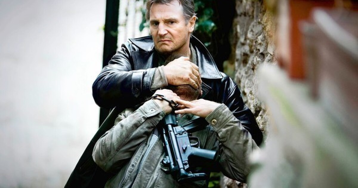 Review Don T Mess With Liam Neeson In Taken 2 Los Angeles Times