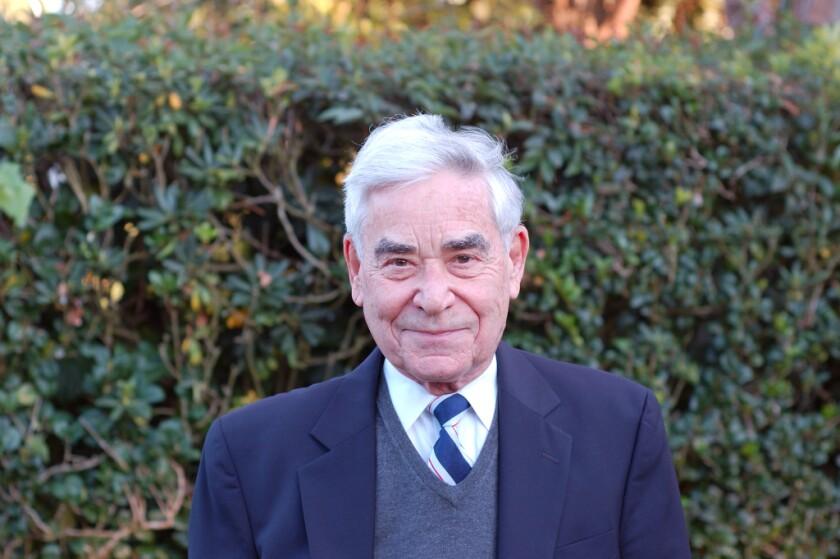 Former USC senior administrator Anthony Lazzaro