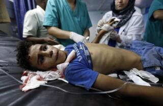 4 Palestinian boys killed in seashore attack