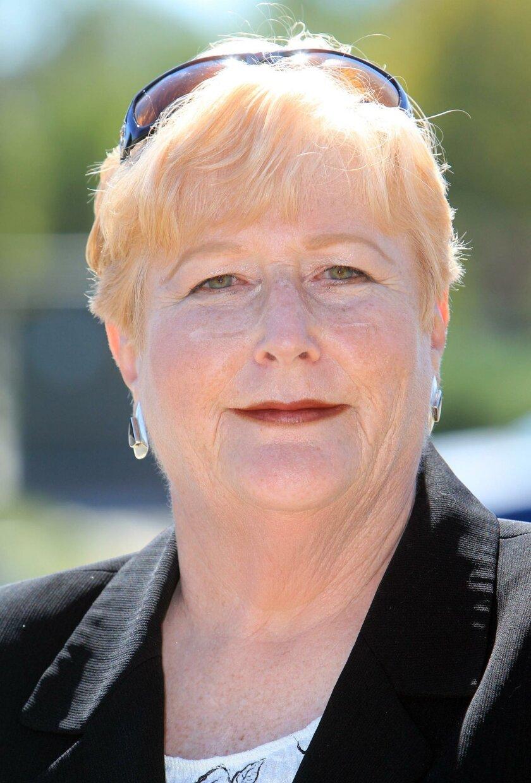 Martha Bridges