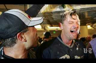 Trevor Hoffman elected into the National Baseball Hall of Fame