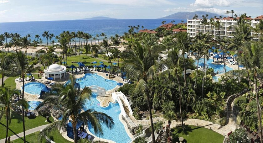 Maui resort for lawmakers at conference