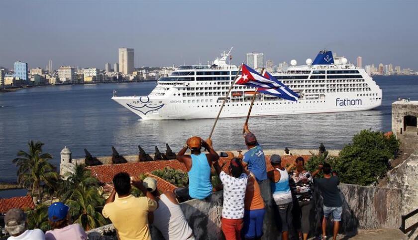 """El Gobierno cubano ha desaprovechado las oportunidades propiciadas por el proceso de normalización de relaciones con EE.UU. para rescatar una economía al borde del colapso, en un ejercicio de """"mucho ruido y pocas nueces"""", señaló hoy a Efe Emilio Morales, presidente del The Havana Consulting Group. EFE/ARCHIVO"""