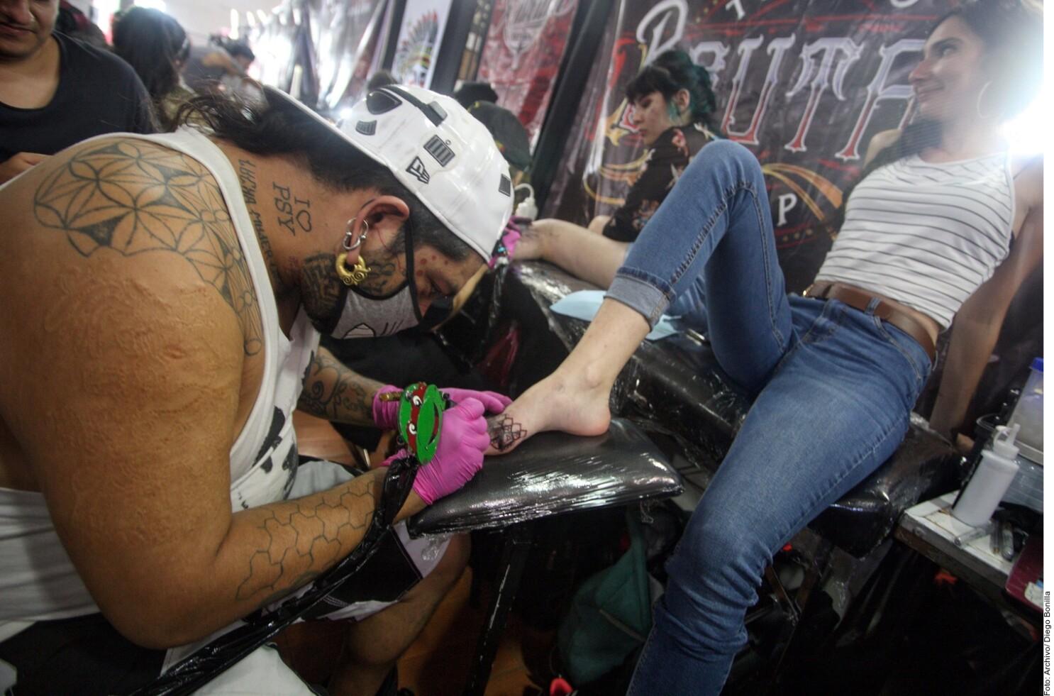 Cuales Son Los Tatuajes De Rihanna te vas a tatuar? esto es lo que debes saber antes - san