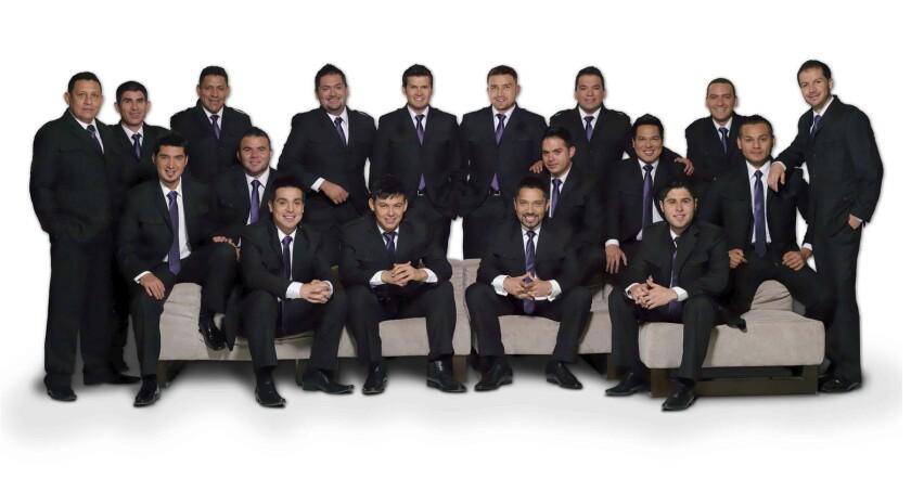 La Banda El Recod.