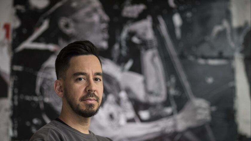 How Mike Shinoda Found Life After The Death Of Linkin Park S