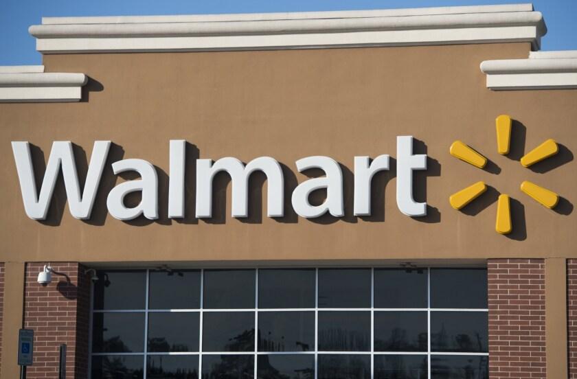 Wal-Mart antibiotics