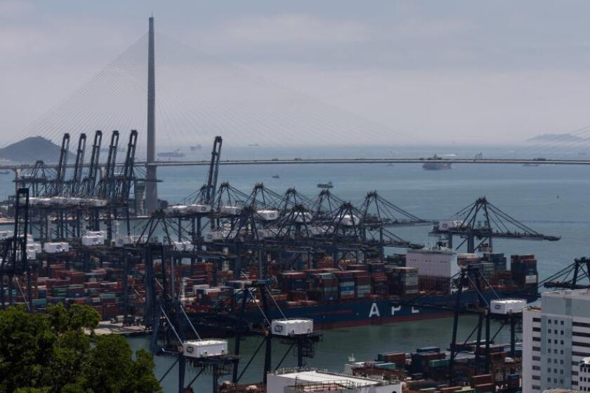 "FMI advierte que aranceles empiezan a ""ralentizar"" dinamismo economía global"
