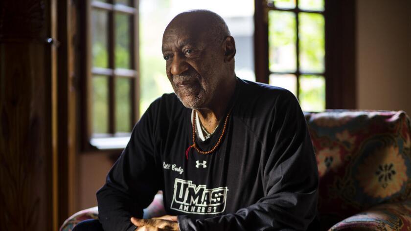 Llamado el 'padre de América', Bill Cosby ahora enfrenta decenas de alegtos sexuales.