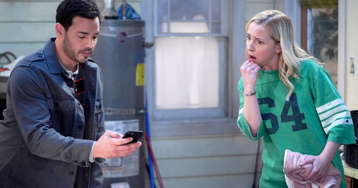 What's on TV Tuesday: 'The Conners' season finale; coronavirus