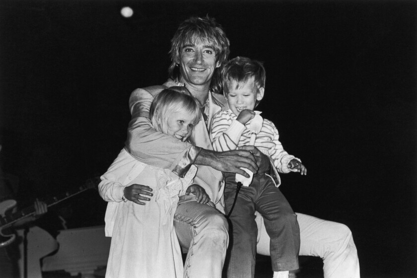 Rod And Kids