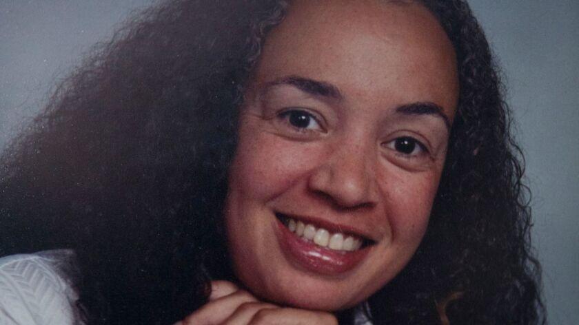 Karen Batts, 52, died of hypothermia in a parking garage in Portland on Jan. 7.