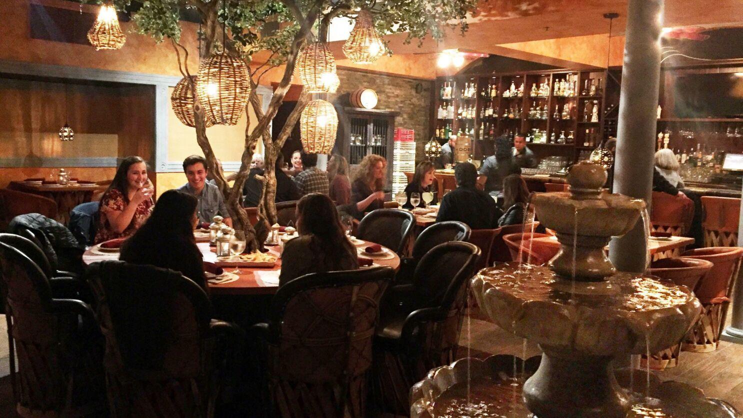 Hacienda de Vega family back with new restaurant - The San Diego