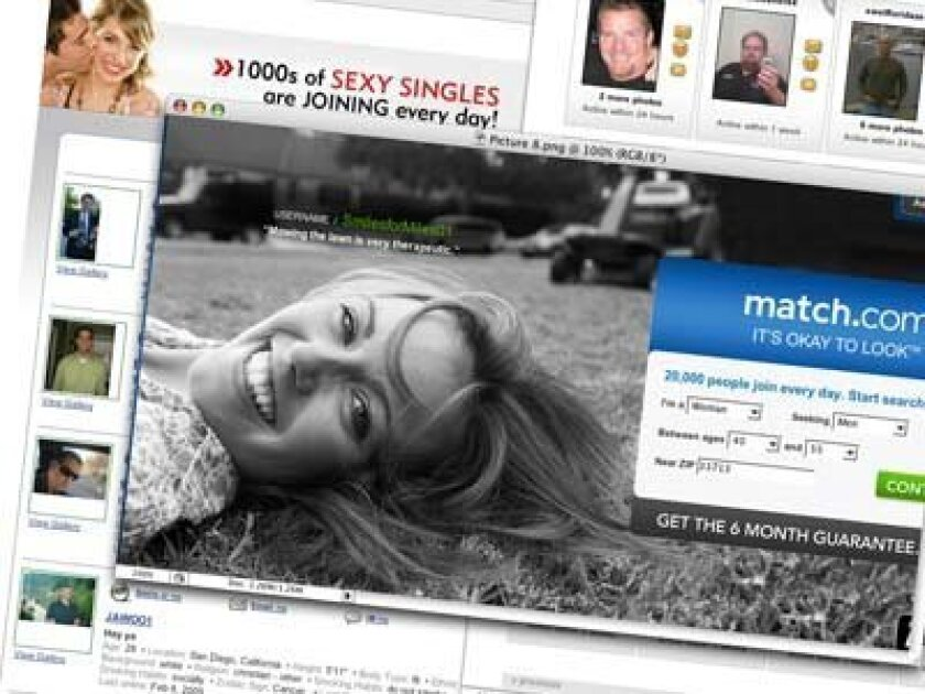 You've decided to take the plunge and try online dating.  Already, you've hit a stumbling block … crafting your online  profile.