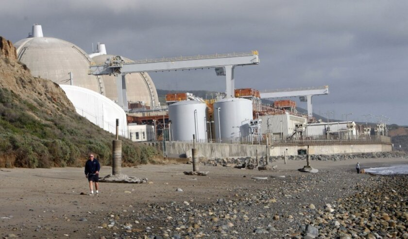 San Onofre's other problem