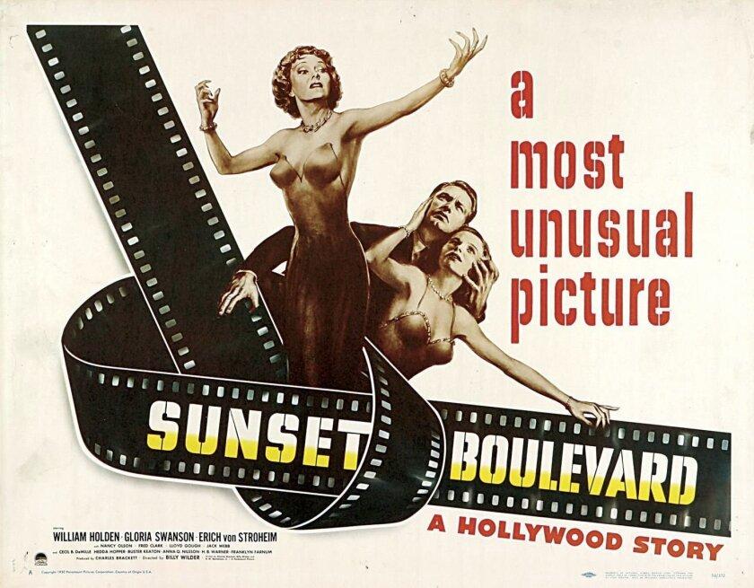 'Sunset Boulevard'