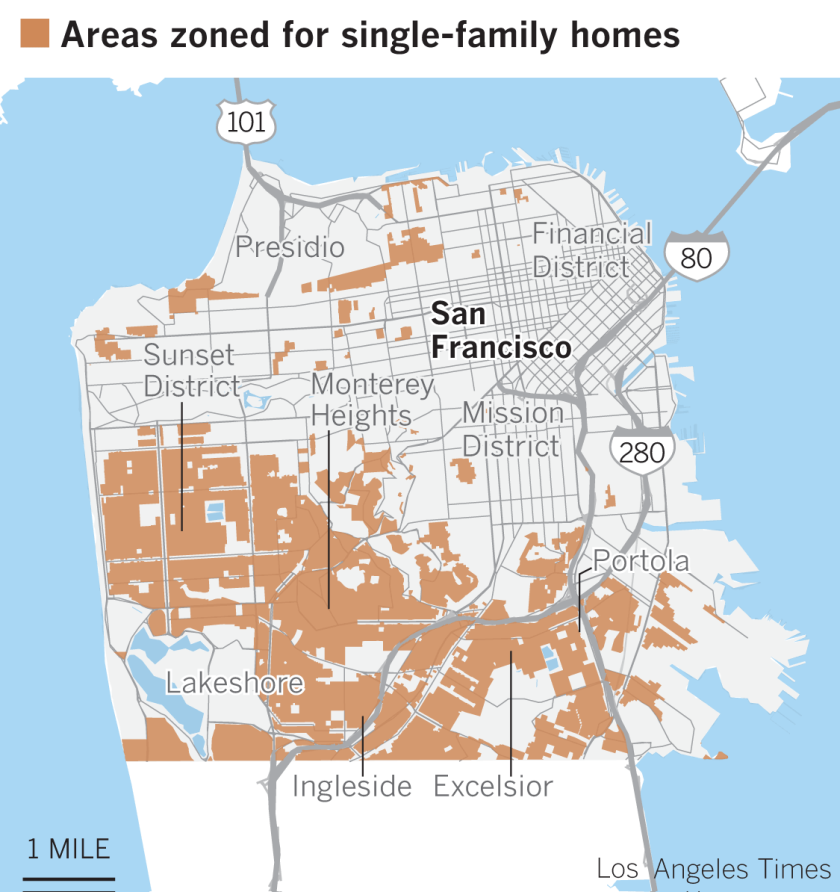 California could bring radical change to single-family-home ...