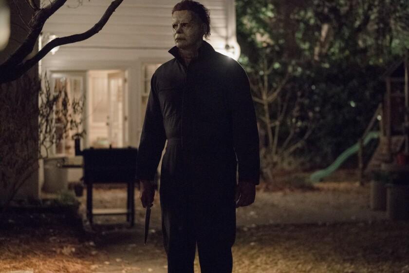 El asesino del cuchillo regresa a las andadas en una entrega que algunos consideran un 'reboot', pero que no lo es.