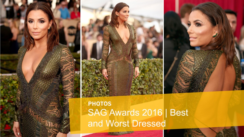 Best Dressed | Eva Longoria