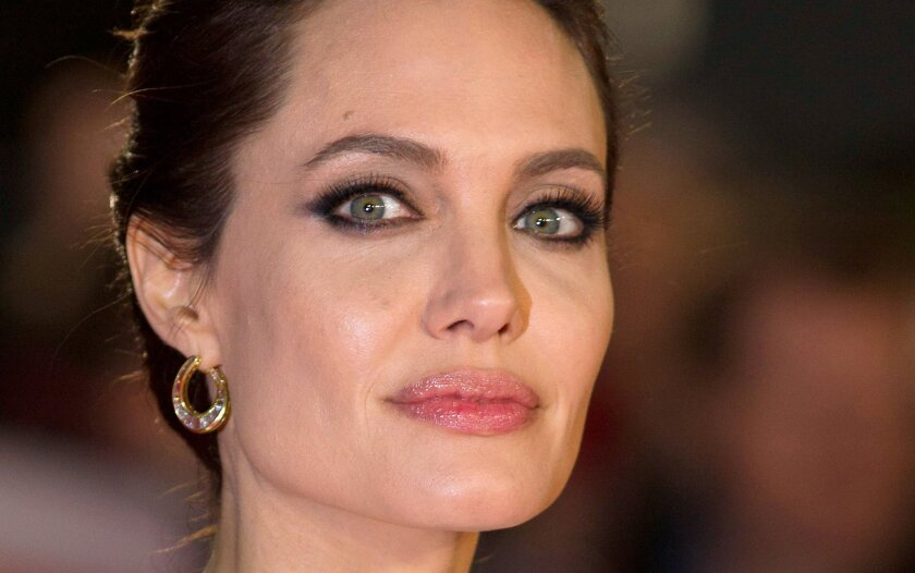 Angelina Jolie has revealed surgery to remove her ovaries and fallopian tubes, given her family history and the presence of the BRCA-1 gene in her body. She had a preventive mastectomy in 2013.
