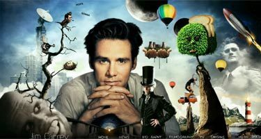 Jim Carrey's JimCarrey.com