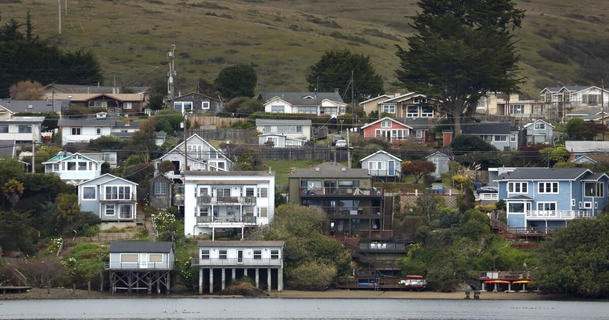 Sonoma County's gamble on mega-evacuations leaves many residents unhappy