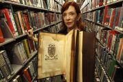 Author Susan Orlean on the Central Library and the fire that nearly destroyed it