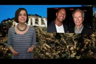 Clint Eastwood's Caitlyn Jenner joke falls flat at Spike TV's Guys' Choice Awards