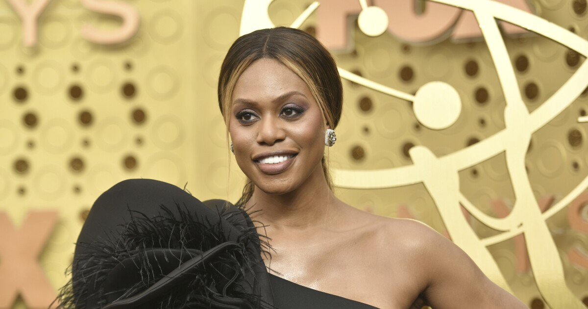 Laverne Cox recounts transphobic attack in L.A.: 'Never fails to be shocking'