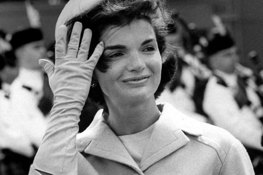'Letters to Jackie: Remembering President Kennedy'