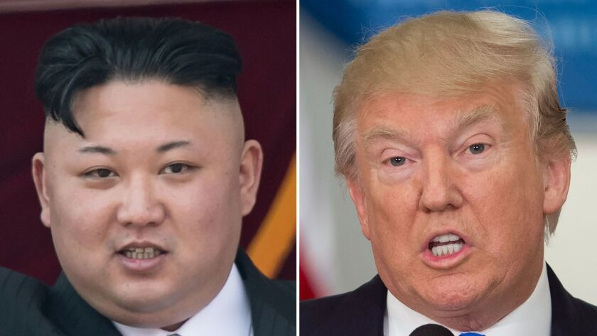 "The back-and-forth between brinksmen Kim Jong Un and President Trump has elevated the word ""dotard"" for obscurity and sent masses dashing for the definition."
