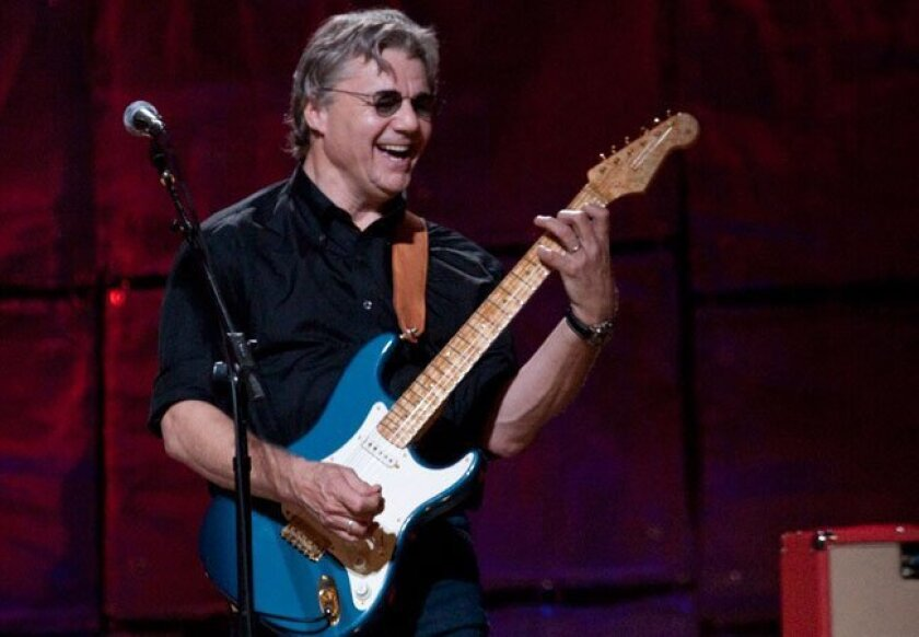 Steve Miller hates what technology has done to music, but it can't touch his  live shows. Tim Brown