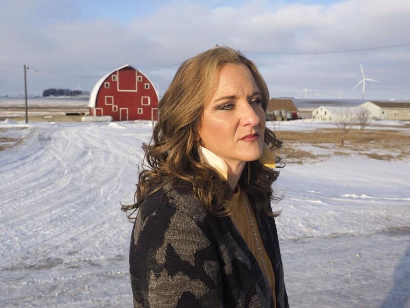 Jill Vrieze