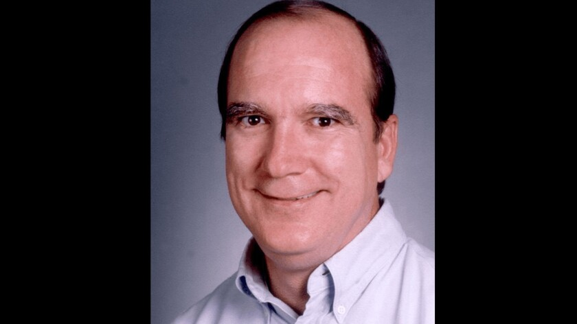 Renowned UC San Diego mathematician Jeff Remmel dies unexpectedly
