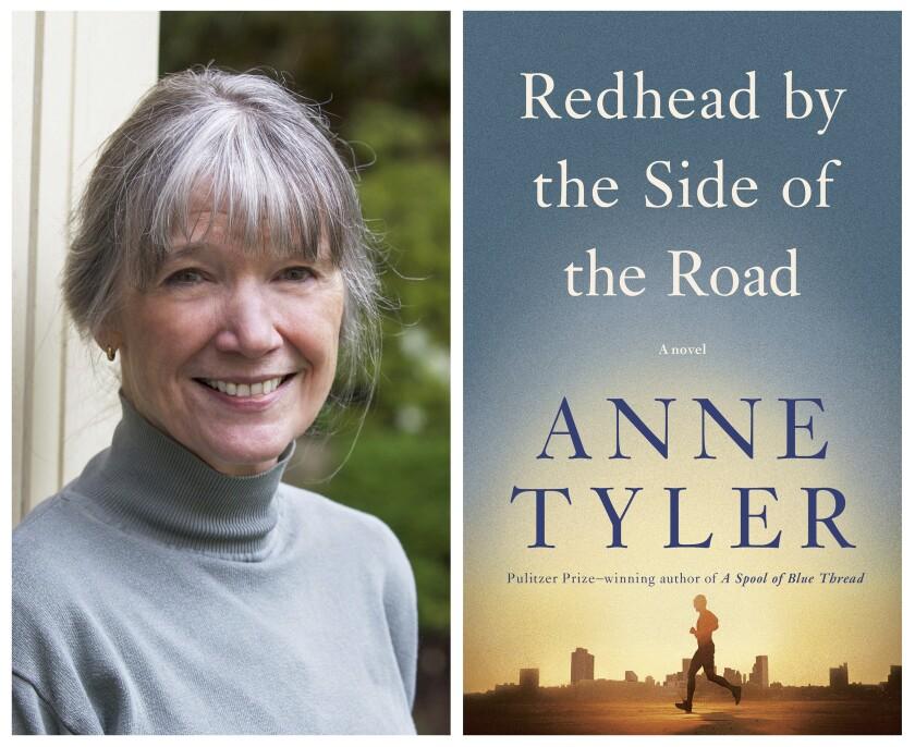 Books Anne Tyler