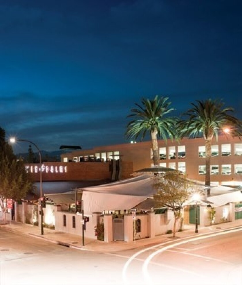 Twin Palms restaurant and lounge to reopen in Pasadena this summer.