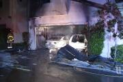 Fire causes $250K in damage to Carmel Valley home; no one injured