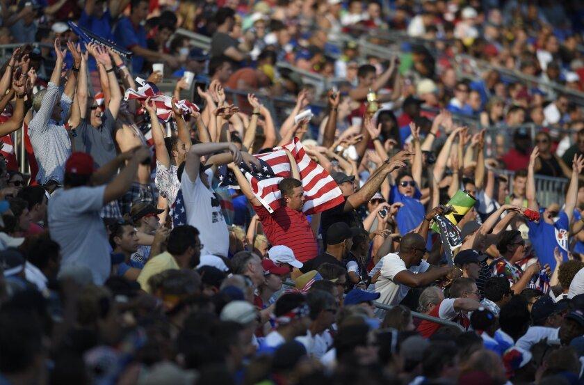 APphoto_Gold Cup Cuba US Soccer