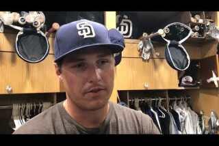 Hunter Renfroe returns to homer in Padres win